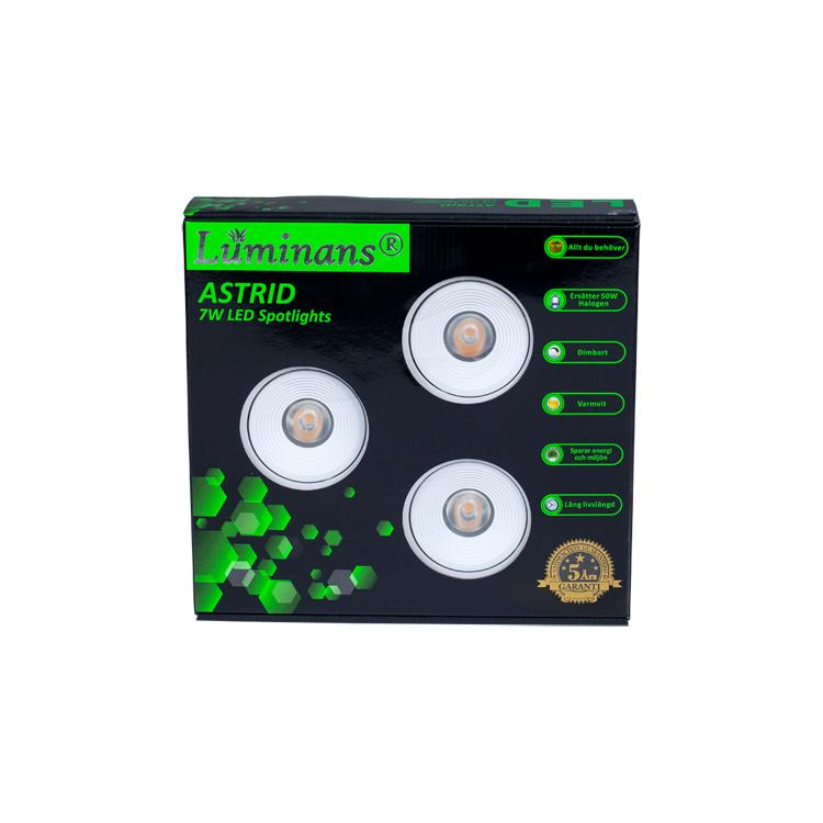 Astrid 3-Pack